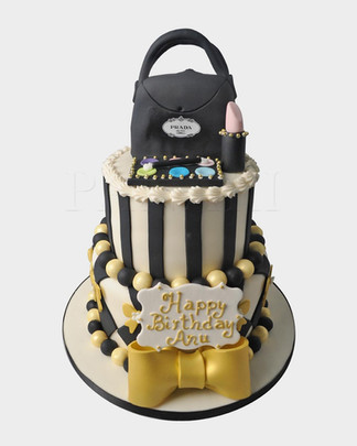 Bow Cake HG5035