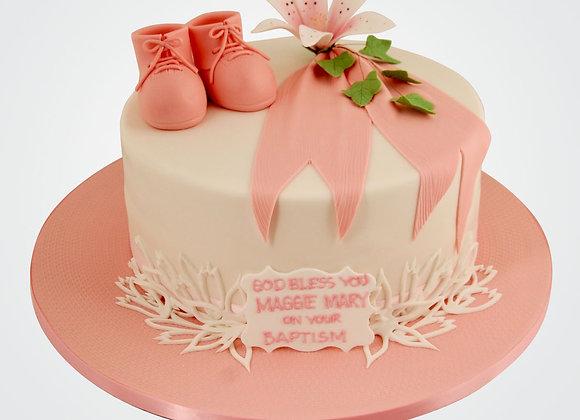 Baby Shower Cake  CG6925