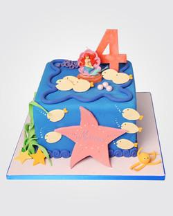 Ariel cake PR1906