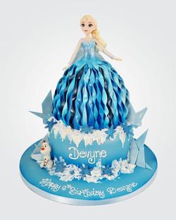 Frozen Cake PR6970