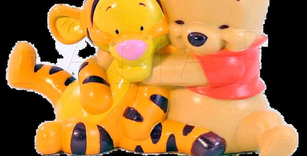 Winnie & Tigger Cake Topper ASC0189