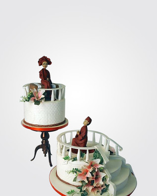 African Wedding Cake AFC1111 copy.jpg