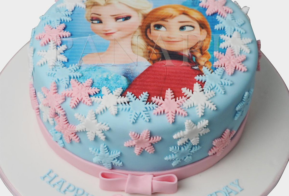 Frozen Cake PR1969