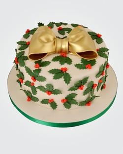 Christmas Cake CS7004