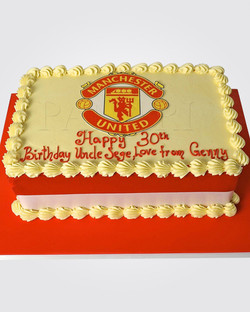 Manchester United SPH7205_