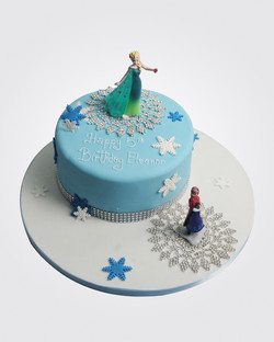 Frozen Cake PR5965