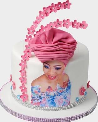 African Lady Cake CL3960.JPG