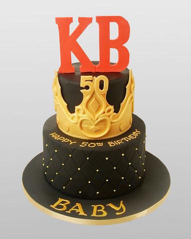 Regal 50th Cake CM0589.jpg