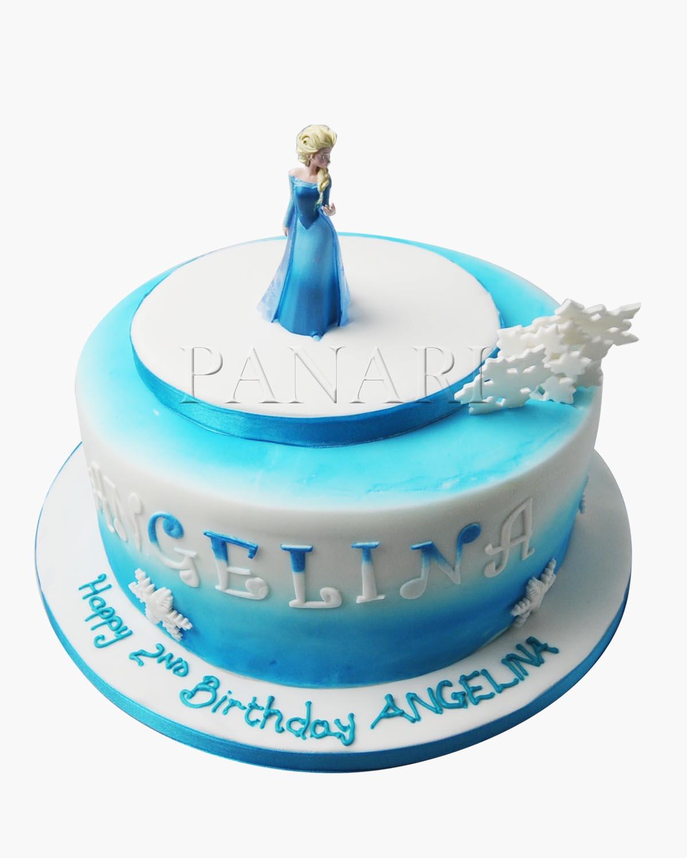 Frozen Cake PR2679