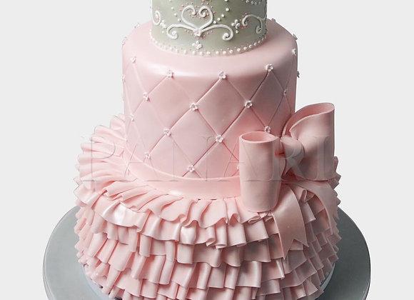 Crown Cake  CG1252