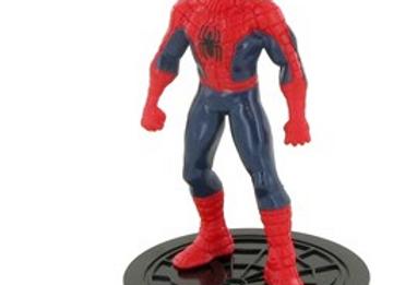 Spiderman CakeTopper