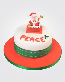 Christmas Cake CS0004