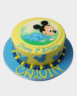 Baby Mickey MM1078