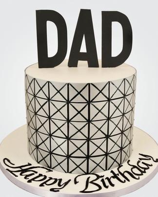 Geometric Dad Cake CM6851.jpg