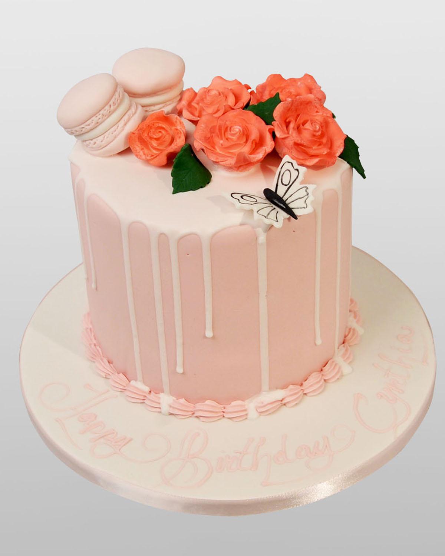 Drip Cake DR1628