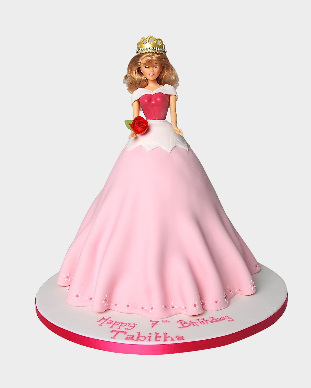 Doll Cake CG4162