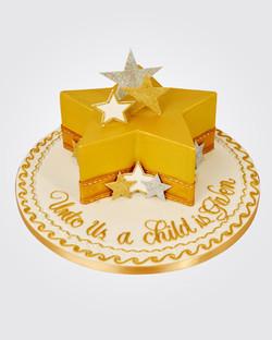 Christmas Cake CS6592