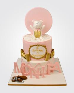 Teddy Bear Cake CG1182