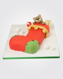 Christmas Cake CS0142