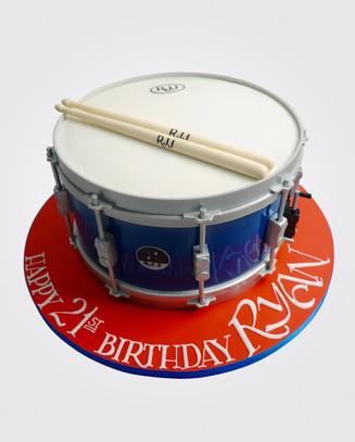 Thundering Drums CB3030jpg