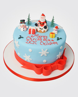 Christmas Cake CS5328