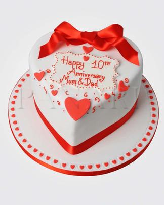 Anniversary Cake WC1123