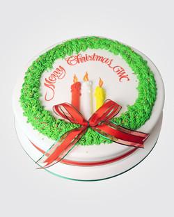 Christmas Cake CS5917