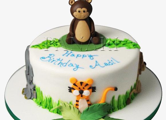 Jungle Cake JG4303