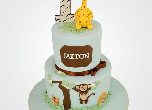 Jungle Cake CB6723