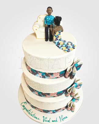 African Wedding Cake WC3986.jpg