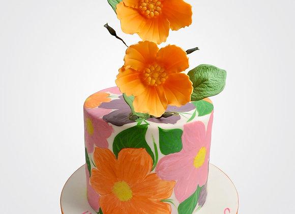 Blossom Cake CG9726