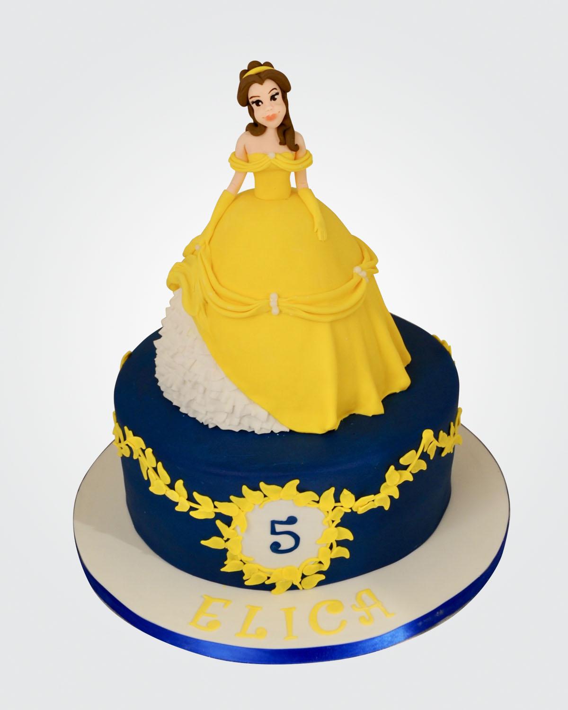 Princess Cake PR6790