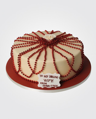 Pearl Cake CL9581