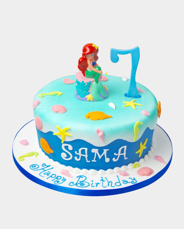 Ariel Cake PR3015