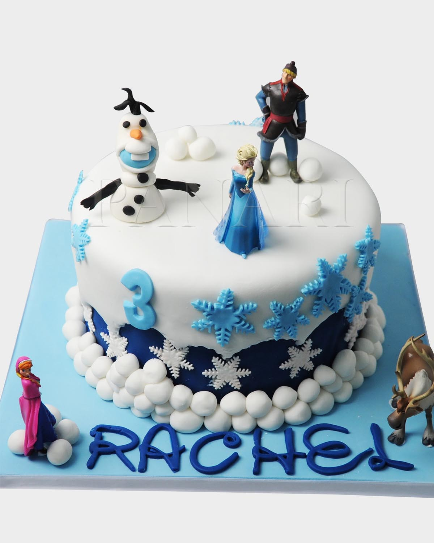 Frozen Cake PR1688