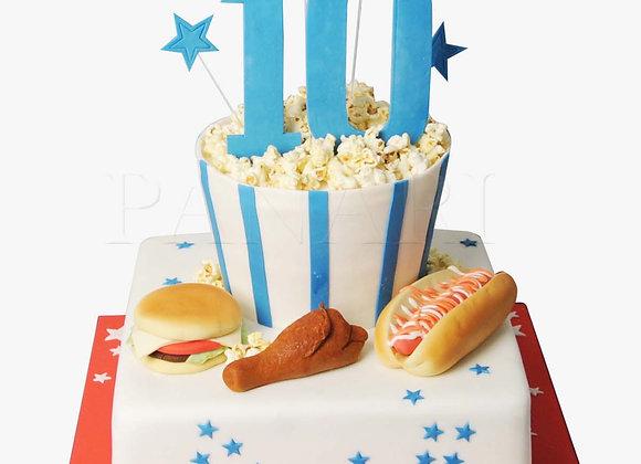 Cinema Cake CB3831