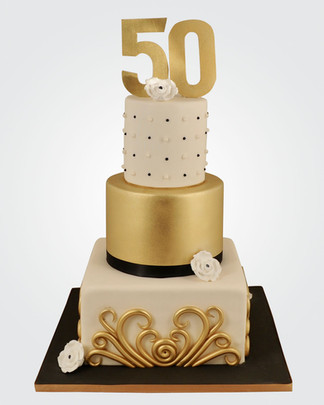 50th Birthday Cake CL6758.jpg