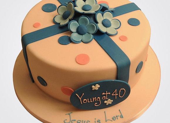 Blossom Cake CG6208