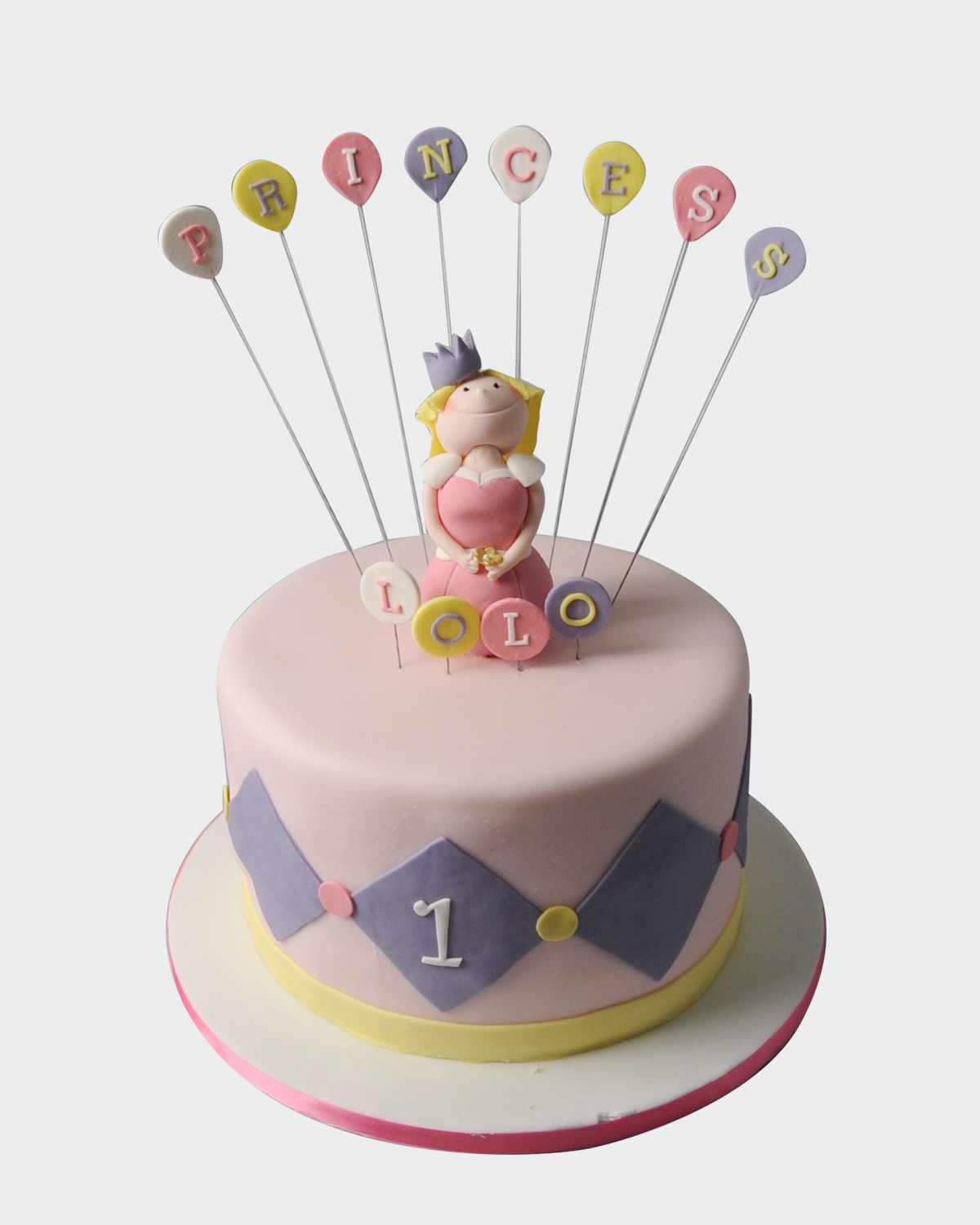 Princess Cake CG4697
