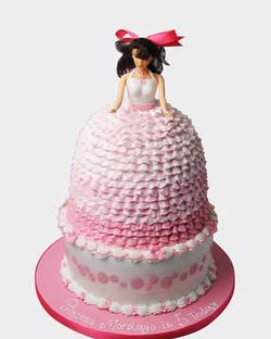 Doll Cake CG2534