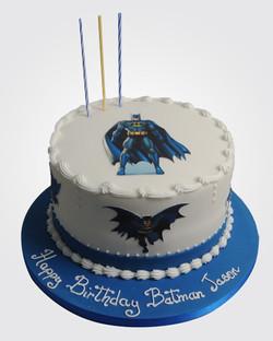 Batman Cake SP1165