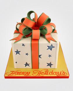 Christmas Cake CS6516