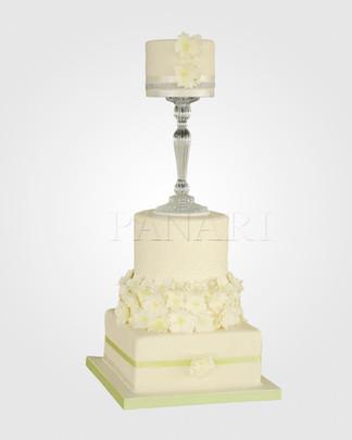 Blossom Wedding Cake WC5677  .jpg