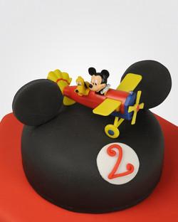 Mickey The Pilot MM0052