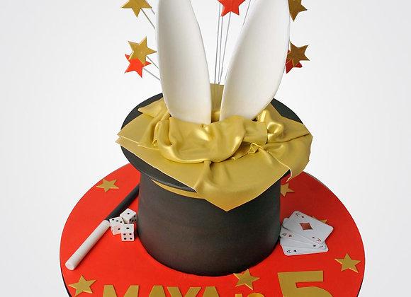 Magician Cake CG4001