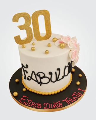 30th Birthday Cake CL5957.jpg