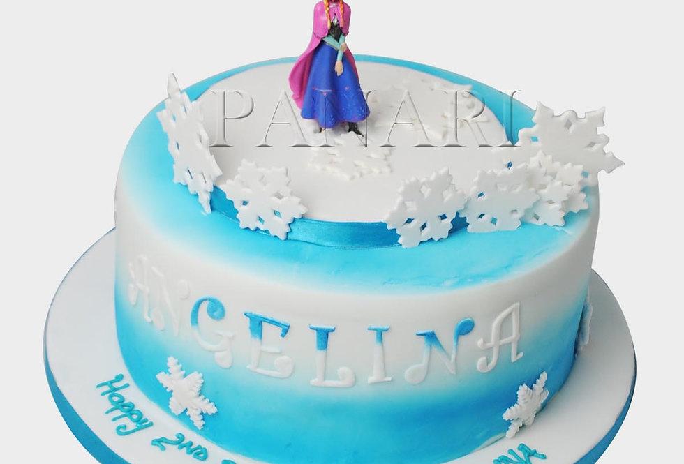 Frozen Cake PR2813