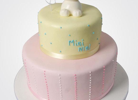 Bunny Cake CH1244
