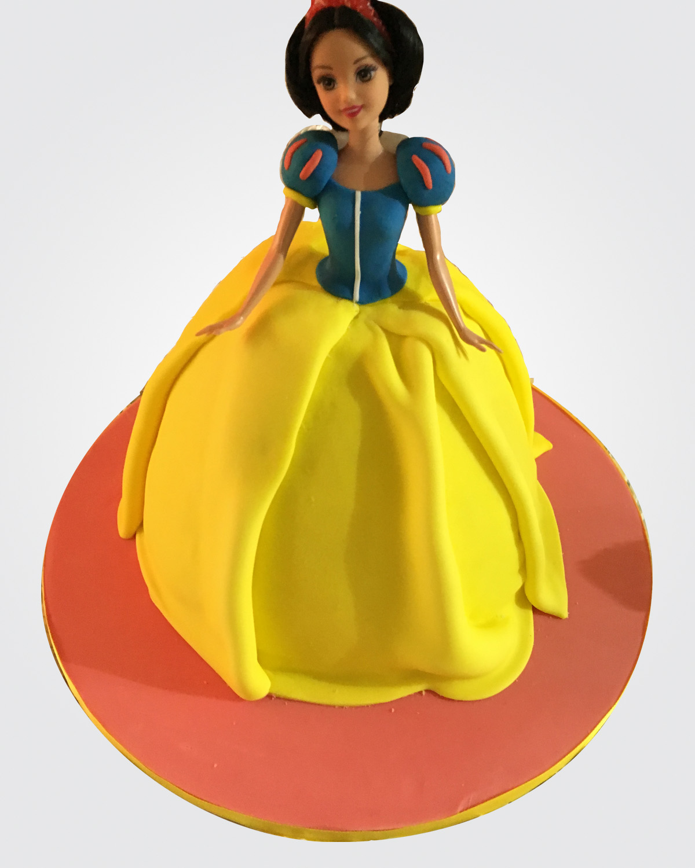 Doll Cake PR0063