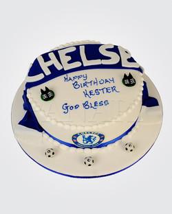 Chelsea Cake SPH6649